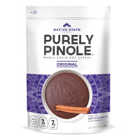 Purely Pinole Original